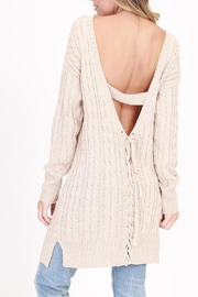 HYFVE Pullover Sweater - Side cropped