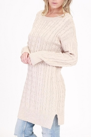 HYFVE Pullover Sweater - Front full body