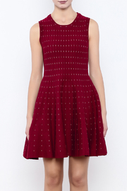 HYFVE Red Dress - Side cropped