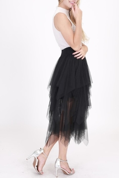 HYFVE Romantic Tulle Skirt - Alternate List Image