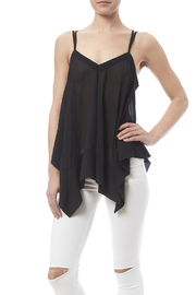HYFVE Sleeveless Top - Product Mini Image