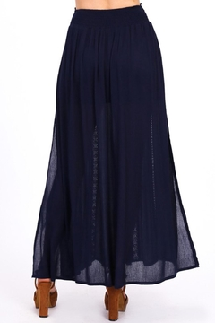 HYFVE Slit Maxi Skirt - Alternate List Image