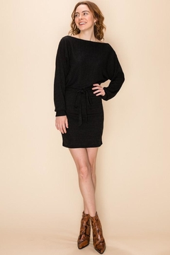 Shoptiques Product: Standing Tall Dress