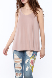 Shoptiques Product: Flowy Sleeveless Top