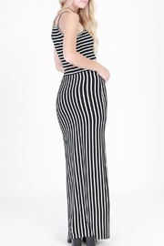 HYFVE Stripe Matching Set - Front full body