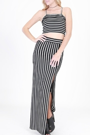 HYFVE Stripe Matching Set - Front cropped