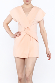 HYFVE Elegant Fitted Romper - Product Mini Image