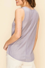 HYFVE Terry Knot Tank - Side cropped