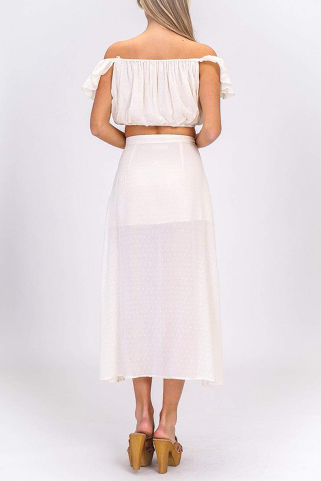 HYFVE Two Piece Set - Side Cropped Image