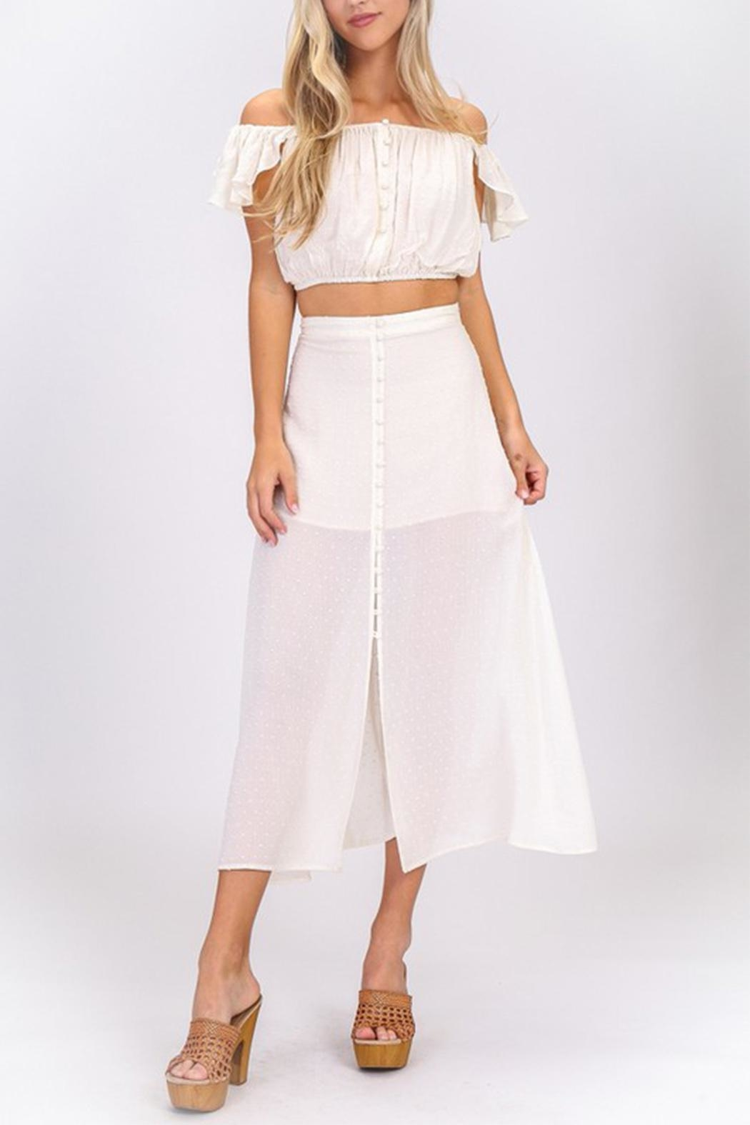 HYFVE Two Piece Set - Front Cropped Image