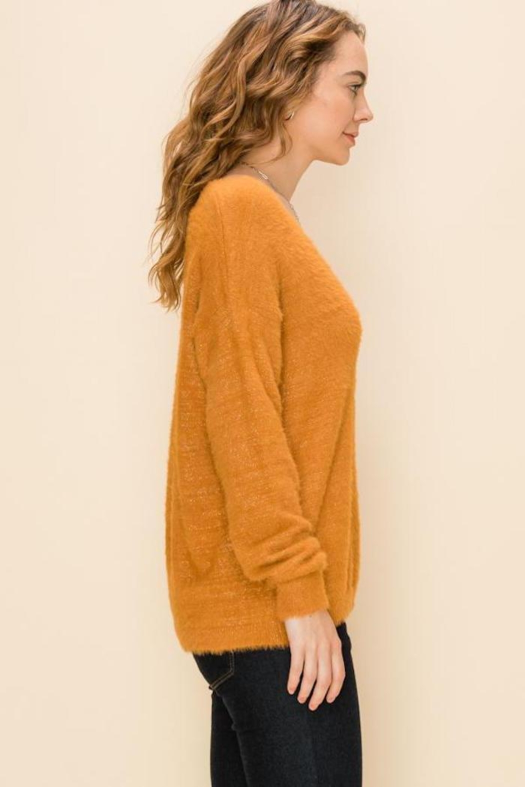 HYFVE Victory Sweater - Front Full Image