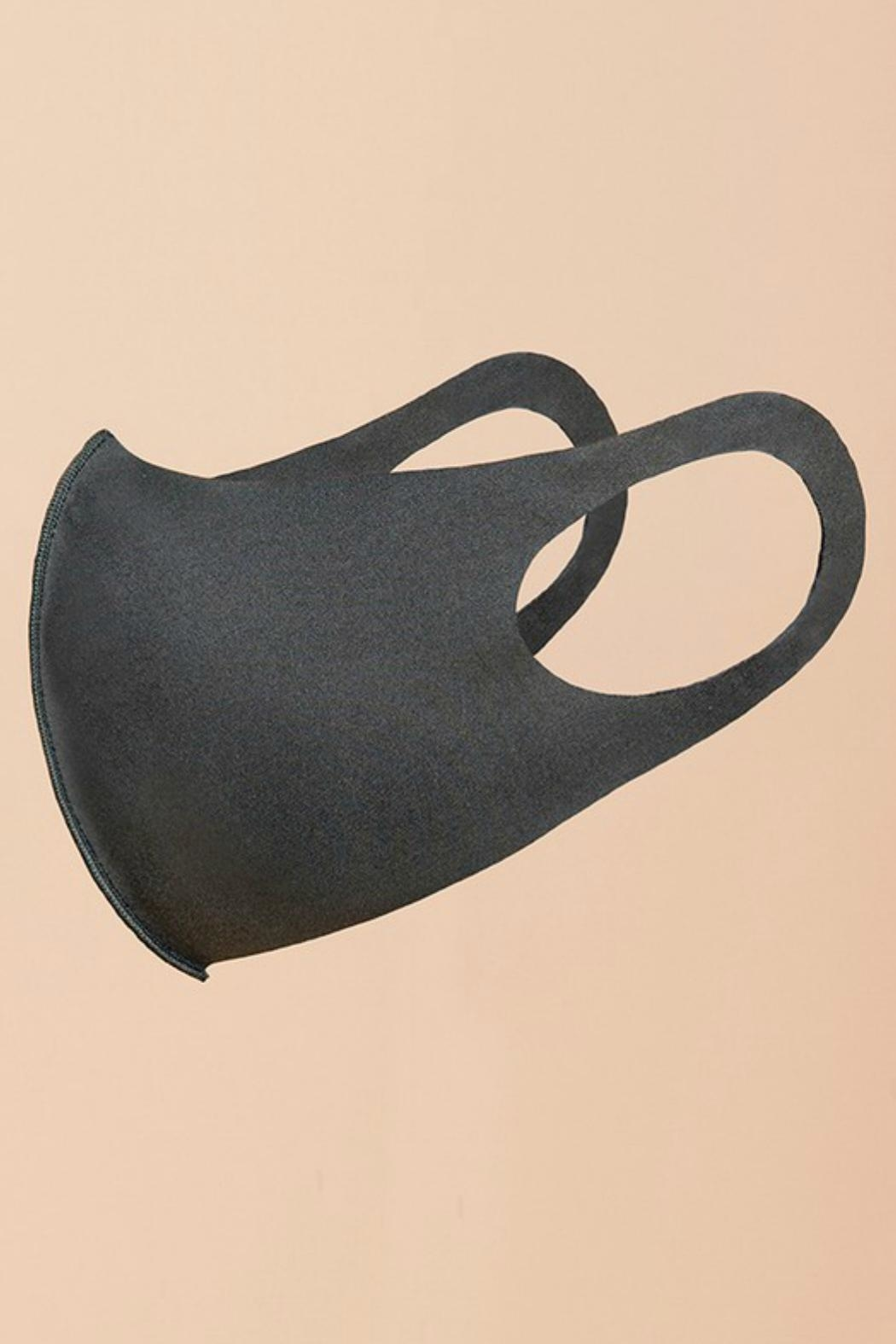 HYFVE Washable Face Mask - Front Cropped Image