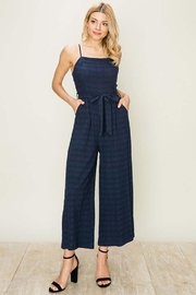 HYFVE Wide Leg Jumper - Product Mini Image