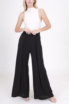 HYFVE Wide Leg Pants - Product List Image