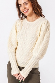 HYFVE Winter Nights Sweater - Front full body