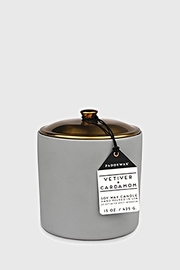 Hygge Grey Vetiver Candle - Product Mini Image