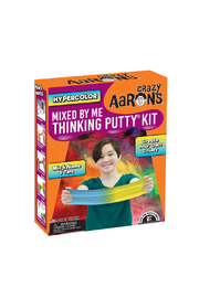 Crazy Aaron's Putty World Hypercolor Mixed By Me Kit - Product Mini Image