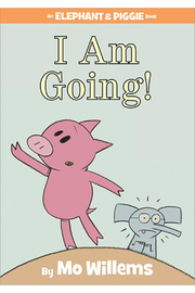 Hachette Book Group I Am Going! An Elephant & Piggie Book - Product Mini Image