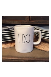 Rae Dunn I Do Mug - Product Mini Image