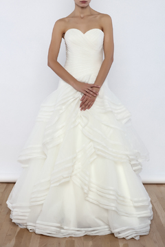 Shoptiques Product: Lace Ball Gown