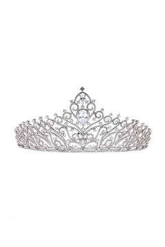 Shoptiques Product: Royal Bridal Crown