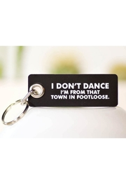 MERIWETHER I Don't Dance - Product Mini Image