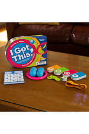 Fat Brain Toys I Got This! - Product Mini Image