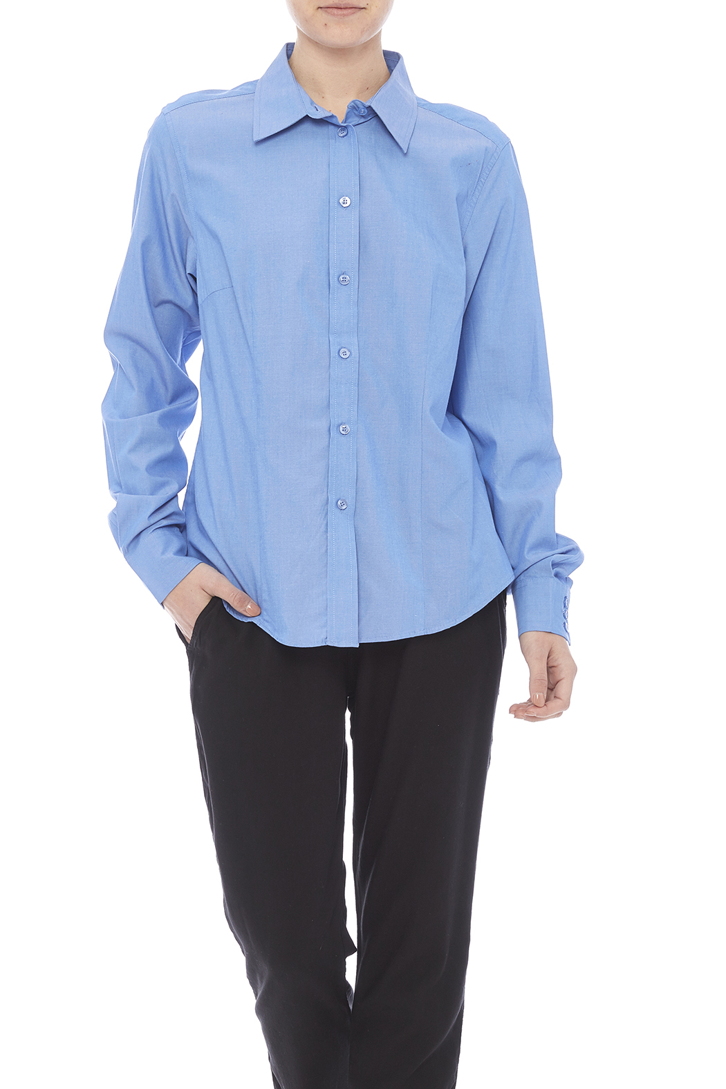 I l migliore e c o bamboo button down from michigan by for Bamboo button down shirts