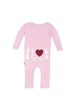Shoptiques Product: I Love Mom Coverall