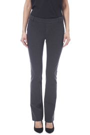I Love Tyler Madison Charcoal Trouser Pant - Side cropped