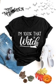 Carmelo Trend I'm 100% That Witch - Product Mini Image