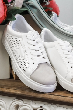 Olem I'm A Star Sneakers - Product List Image