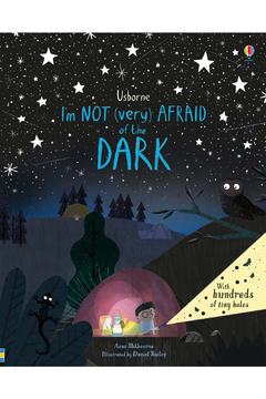 Usborne I'm Not (very) Afraid Of The Dark - Product List Image
