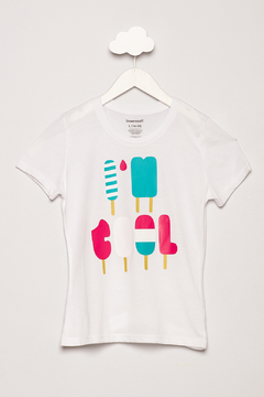 Shoptiques Product: I'm Too Cool  Tee