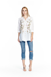 Aratta I Made It Shirt - Front cropped