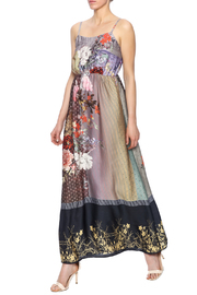 I Madeline Blossom Maxi Dress - Product Mini Image