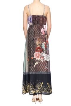 I Madeline Blossom Maxi Dress - Alternate List Image