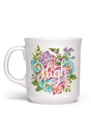 Fred and Friends I Might Be High Mug - Product Mini Image