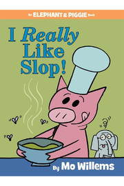 Hachette I Really Like Slop! - Front cropped