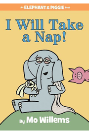 Hachette I Will Take a Nap! - Product Mini Image