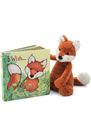 Jellycat  I WISH BOOK - Product Mini Image