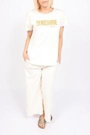 I Am My Story Tees Sunshine Tee - Front cropped