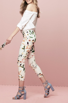 Shoptiques Product: Tweetie Slim Trouser