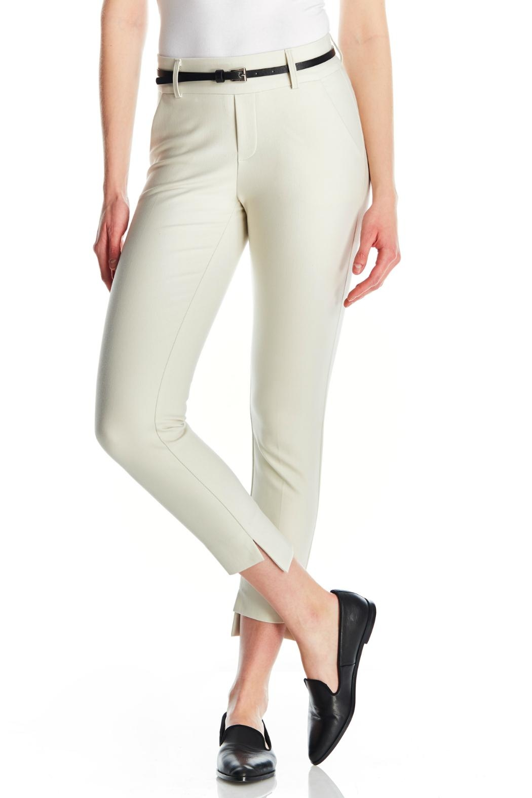 I Love Tyler Madison Cavalli Twill Pant - Front Cropped Image
