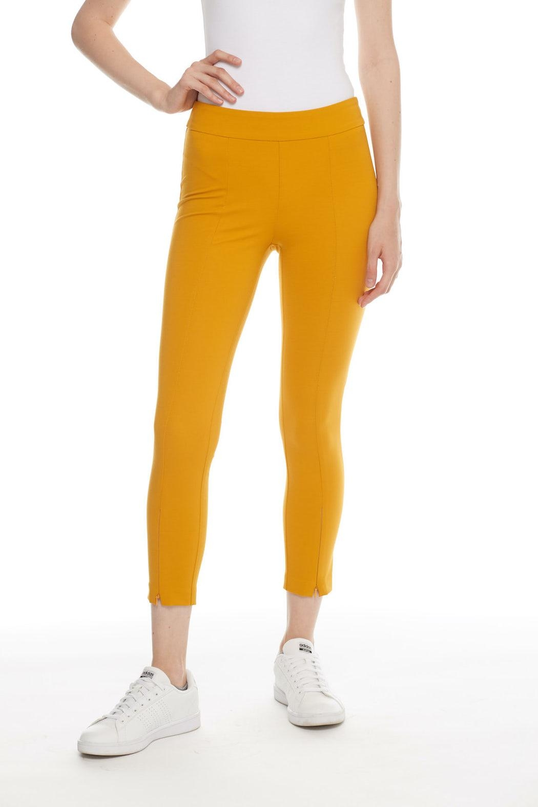 I Love Tyler Madison Liv Pull-On Trouser - Front Cropped Image