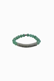 IamTra Inspiration Stretch Bracelet - Product Mini Image