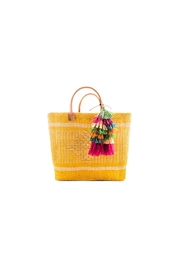 Mar Y Sol Ibiza Beach Tote - Product Mini Image