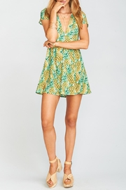 Show Me Your Mumu Ibiza Dress - Product Mini Image