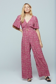 Band Of Gypsies IBIZA JUMPSUIT - Product Mini Image