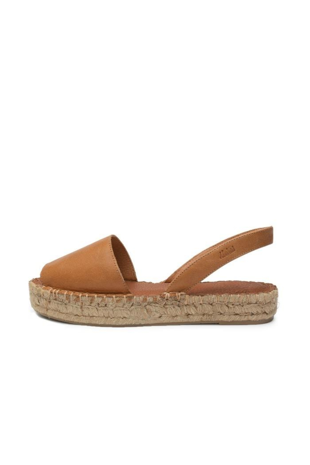 a2c077a941c5 Alohas Ibiza Platform Sandal from Canada by Era Style Loft — Shoptiques